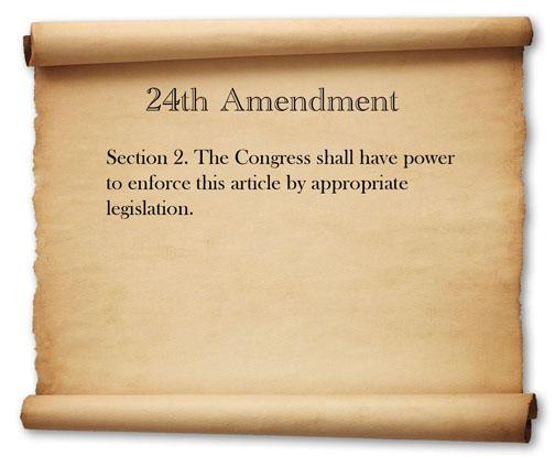 24th amendment pictures wwwpixsharkcom images