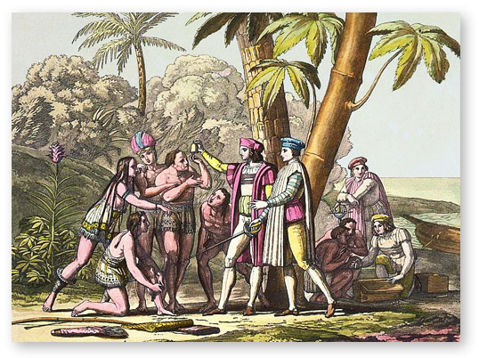 the coming of indians to trinidad
