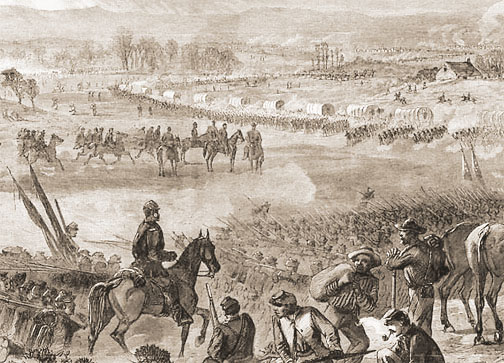 sherman s march to the sea Get information, facts, and pictures about shermans march 1864 at encyclopediacom make research projects and school reports about shermans march 1864 easy with credible articles from our free, online encyclopedia and dictionary sherman's march to the sea.
