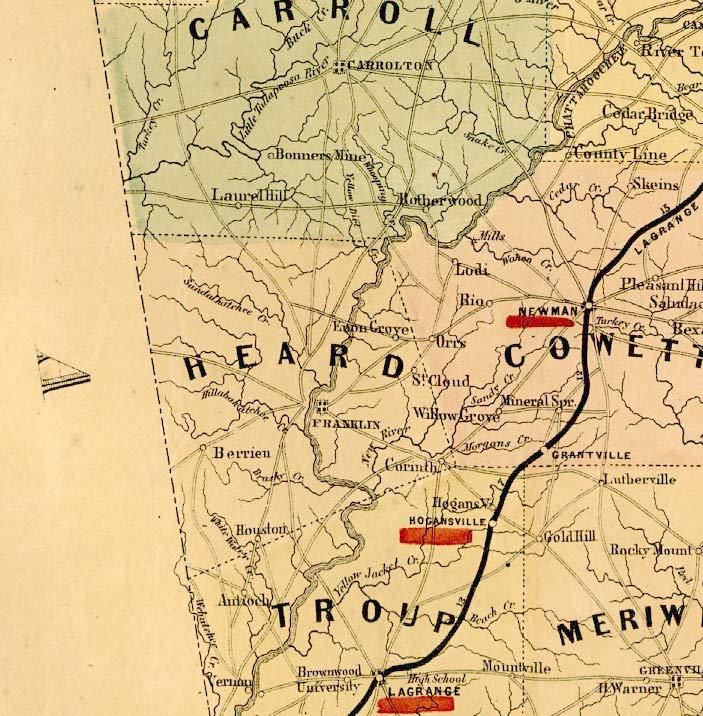 Georgia people