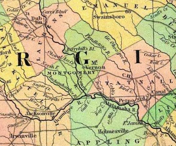 georgia map counties with Montgomery1834map on Banks1899map likewise Elbert1999map additionally Harris also 8589992005 also Template Liberia imagemap  location map scheme.