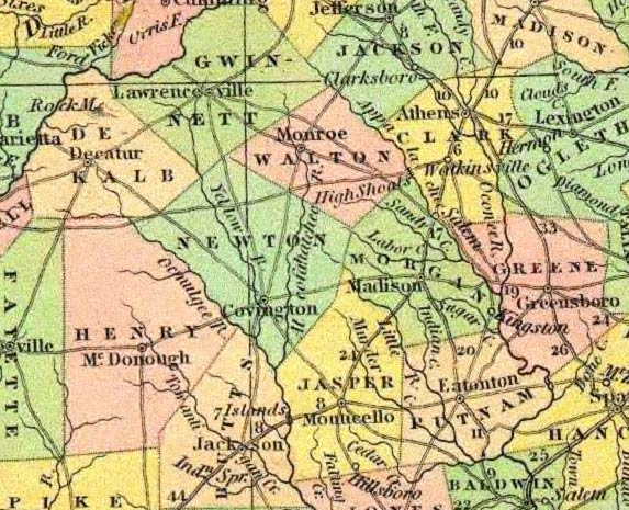 county map united states with Newton1834map on 4053269504 as well Parker  florida in addition Inventory moreover VROOMANROADBRIDGE moreover Carte.
