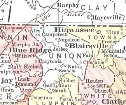 GeorgiaInfo Map Of Union County Mountains on map of preble county, map of du page county, map of gilmer county, map of yazoo county, map of juniata county, map of woodford county, map of white county, map of greenwood county, map of banks county, map of clarke county, map of alexander county, map of glades county, map of iron county, map of saint clair county, map of roane county, map of crittenden county, map of stone county, map of essex county, map of rockbridge county, map of noble county,