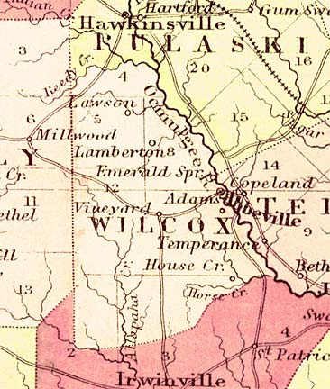georgia county maps with Wilcox1863map on MapTownsCo1939 52 together with Heard1899map also Mitchell1999map likewise State cwfa georgia also Calhoun2001map.